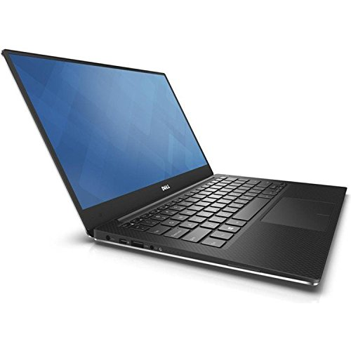 """Dell XPS 13 9350 Intel Core i7-6500U (4MB Cache, 3.10 GHz) 16GB DDR3 1866MHz1TB SSD PCIe 13.3"""" QHD+ (3200x1800) UltraSharp Touch Intel HD Cam and Mic Dell Wireless 1820A + Bluetooth, Backlit Keyboard 4 cell 45W Power Cord Win 10 Pro (64bit) EN McAfee 30 days trial Microsoft Office Trial Silver 1 Year Pro Support Next Business Day"""