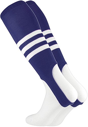 Solid Stirrup Socks - TCK Sports Striped 7