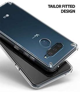 LG V40 ThinQ (Grey, 6GB RAM, 128GB Storage): Amazon in