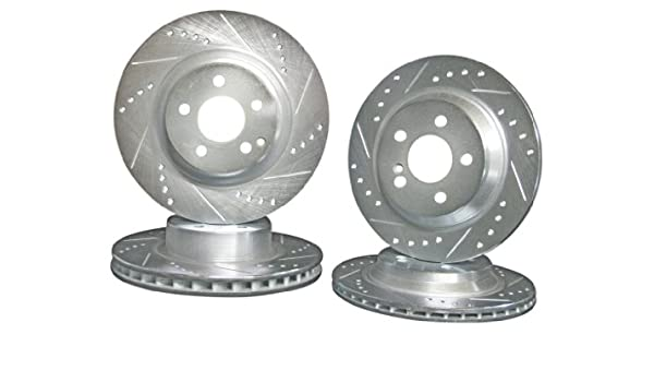 For 2002-2006 Mercedes-Benz Crossfire Front Left Driver Side Disc Brake Caliper