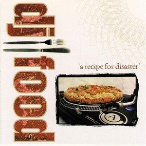 dj food - 5
