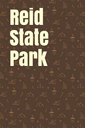 Pdf Outdoors Reid State Park: Blank Lined Journal for Maine Camping, Hiking, Fishing, Hunting, Kayaking, and All Other Outdoor Activities