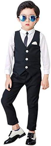子供服 フォーマル - スーツ ベビー 長袖 カバーオール 正装 男の子 結婚式 卒業式