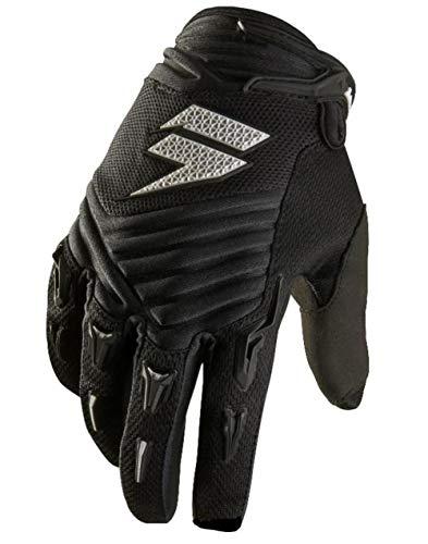 - Shift Racing Strike Gloves - 2X-Large/Black Camo