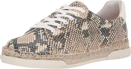 Dolce Vita Madox Snake Print Embossed Leather 8.5