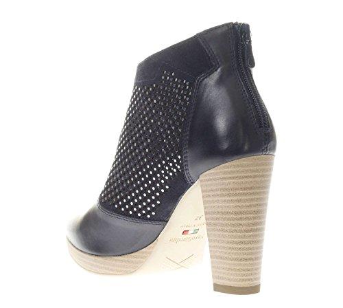 Exterior de Deportes Zapatillas turquesa para Mujer Nero Giardini para qwvFnXf