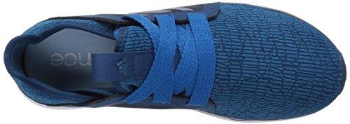 Adidas Kvinners Kanten Lux W Løpesko, Fet Rosa / Dis Korall / Svart, 12 M Oss Samhold Blå F16 / Isblå F16 / Tech Stål F16
