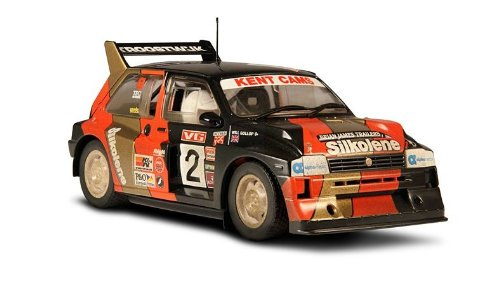 [Scalextric]Scalextric 1:32 Classic Rallycross Champions Limited Edition Weathered C3267A [並行輸入品] B006ZVJMP2