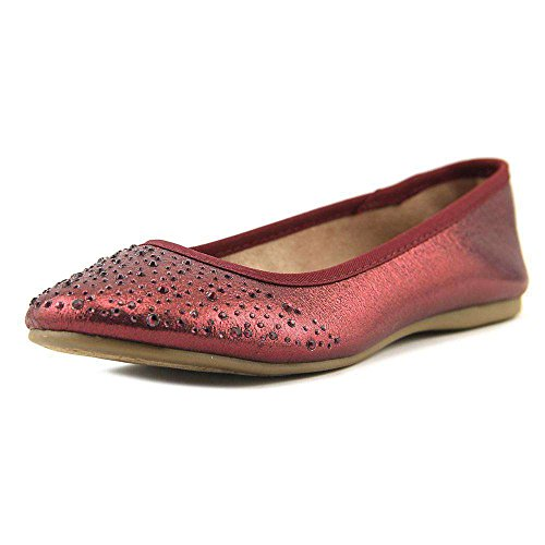 Rasin Angelynn Womens amp; Co Style Flats Slide Toe SpR801qnwx