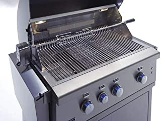 product image for Broilmaster BSAMR42 Rotisserie Kit for BSG424N Stainless Steel Grill