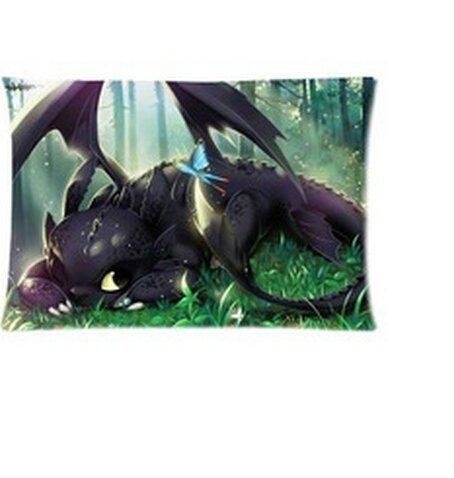 Decor Train Dragon Throw Pillow product image