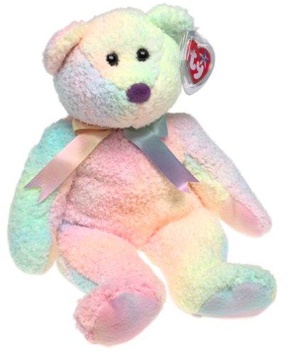 Ty Beanie Buddies Groovy - Bear