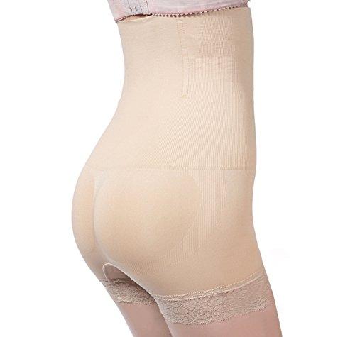 Libella - Pantalón moldeador - Básico - para mujer bronceado
