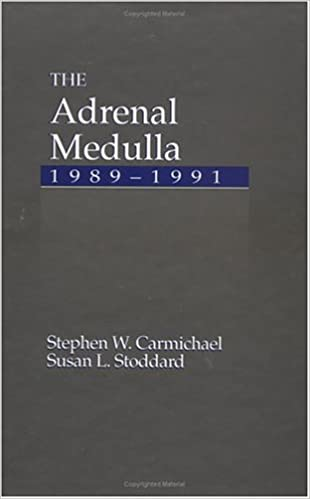 Download The Adrenal Medulla, 1989-1991 PDF, azw (Kindle)