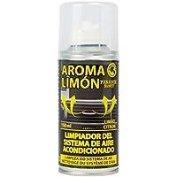 Paradise PER20011 Limpiador Limon Aire Acondicionado, 150 ml