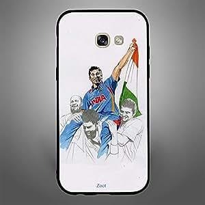 Samsung Galaxy A5 2017 Sachin World Cup Win