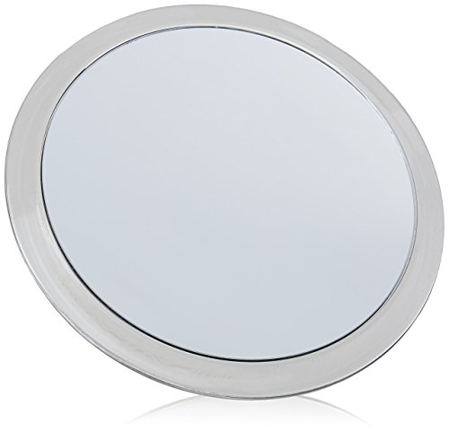 (Zadro 7x Mag for My Eyes Only Acrylic Suction Cup Mirror, 7-Inch)