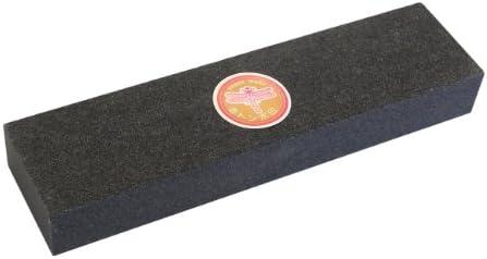 ナニワ研磨工業 赤トンボ金剛砥石 HA-0230 C角 一丁掛 細目120