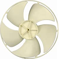 LG Electronics 5900A10011A Air Conditioner Axial Base Condenser Fan Blade
