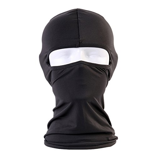 vebe Balaclava - Ski Mask Windproof Mask Adjustable Face Headwear Warmer For Skiing,Bike,Cycling,Hiking,Protection Motorcycle Outdoor Sports - Tactical Balaclava