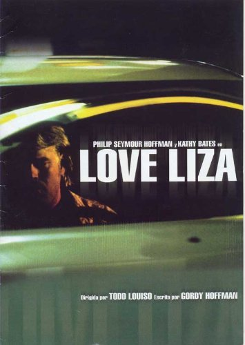 Leaning Liza POSTER Movie (27 x 40 Inches - 69cm x 102cm) (2002) (Spanish Style A)