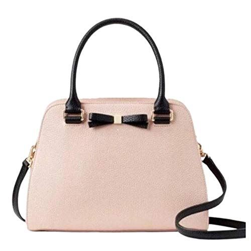 Kate Spade Henderson Street Sawyer Small Satchel Women's Leather Handbag (Handle York Double New)