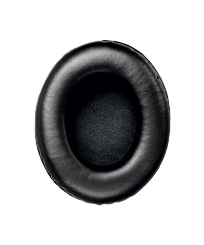 - Shure HPAEC840 Replacement Ear Cushions For SRH840 Headphones