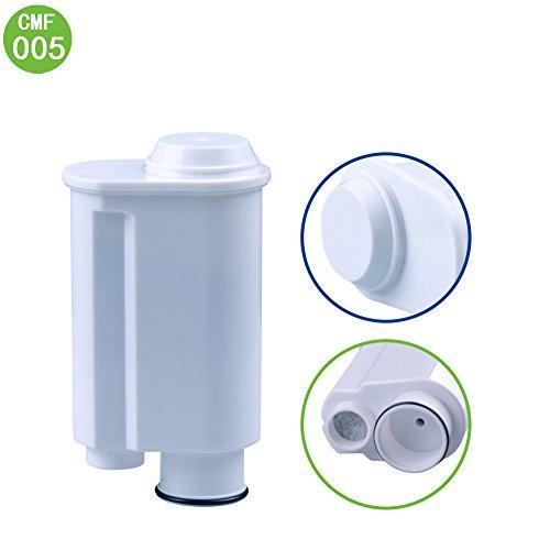 - ExcelPure Comparable/Compatible W/Brita Intenza+ Filter, Philips Saeco CA6702/00 CA6702 Filter, Gaggia Mavea Intenza 21001711, 21001405 ExcelPure Espresso Coffee Machine Water Filter (3 PACK)