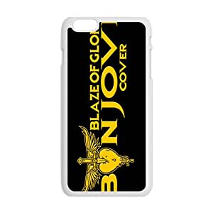 Golden Blaze of Glory Cell Phone Case for Iphone 6 Plus