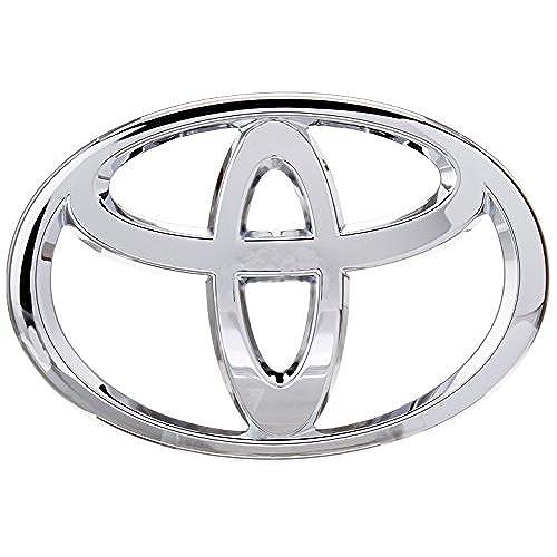 Toyota Logo Amazon