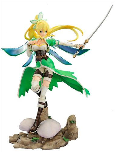 Good Smile Sword Art Online: Leafa
