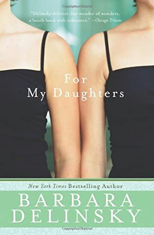 book cover of For My Daughters