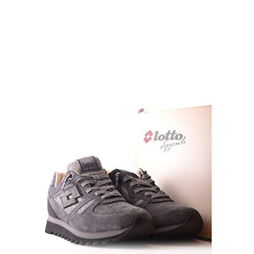 Lotto Leggenda S5800 OSAKA Sneakers Uomo Grigio