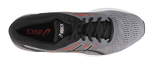 Carbon Cherry Shoes Asics Tomato 5 Gel Black Flux Mens qOSSwI0X