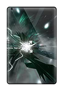 Iron Man Iphone Case's Shop 2252488K53834371 Perfect Fit Shapes Abstract Case For Ipad - Mini 3