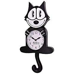 Felix the Cat 3-D Motion Clock