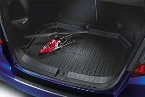 genuine honda 08u45 tk6 100 cargo tray automotive. Black Bedroom Furniture Sets. Home Design Ideas