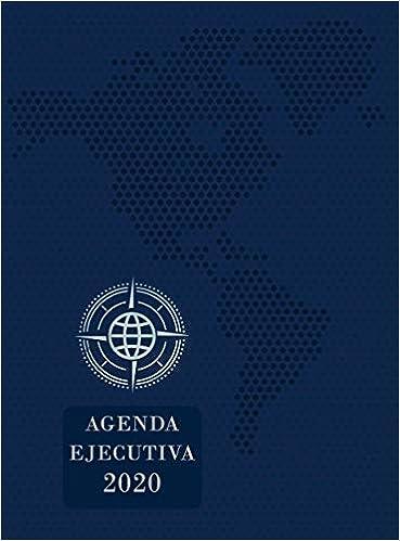 Amazon.com: 2020 Agenda Ejecutiva - Tesoros de Sabiduría ...