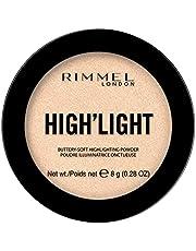 Rimmel London - High'light, Stardust - 001, 8 Grams