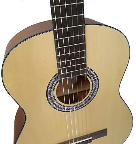 Guitarra clásica española Romanza MARTINA 4/4 calidad y precio ...