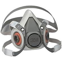 3M 6000 Series Half Facepiece Reusable Respirator