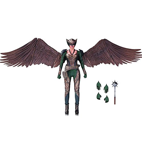 DC Collectibles DCTV Hawkgirl Legends of Tomorrow Action Figure