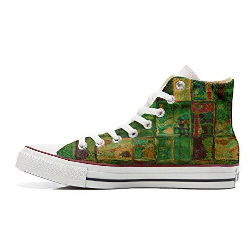 All Personalizados Producto Star Unisex Zapatos Converse Texture Artesano Design tAgqwdA6