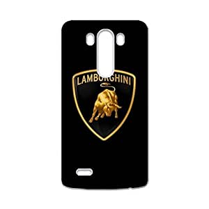 EROYI Lamborghini sign fashion cell phone case for LG G3