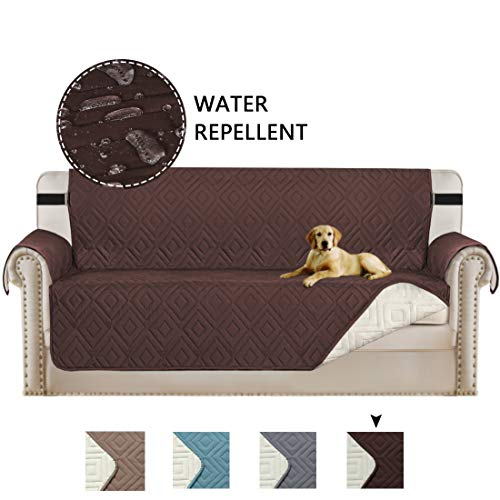 quilted quick drape reversible furniture