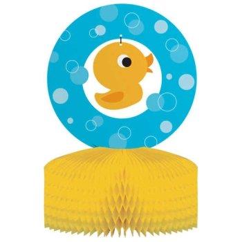 Lil' Quack Honeycomb Centerpiece
