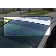 Precut Windshield Sun Visor Window Tint Strip For Chevrolet HHR Wagon 2006-2011