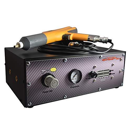 Hyper Smooth 02 LED Electrostatic Powder Coating System