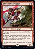 MTG Magic Throne of Eldraine Knights' Charge