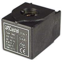 DOJA Industrial | Bobina solenoide 9300/RA6 CASTEL 230